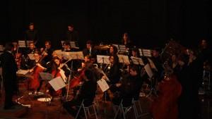 Concerto 14 Febbraio 2015